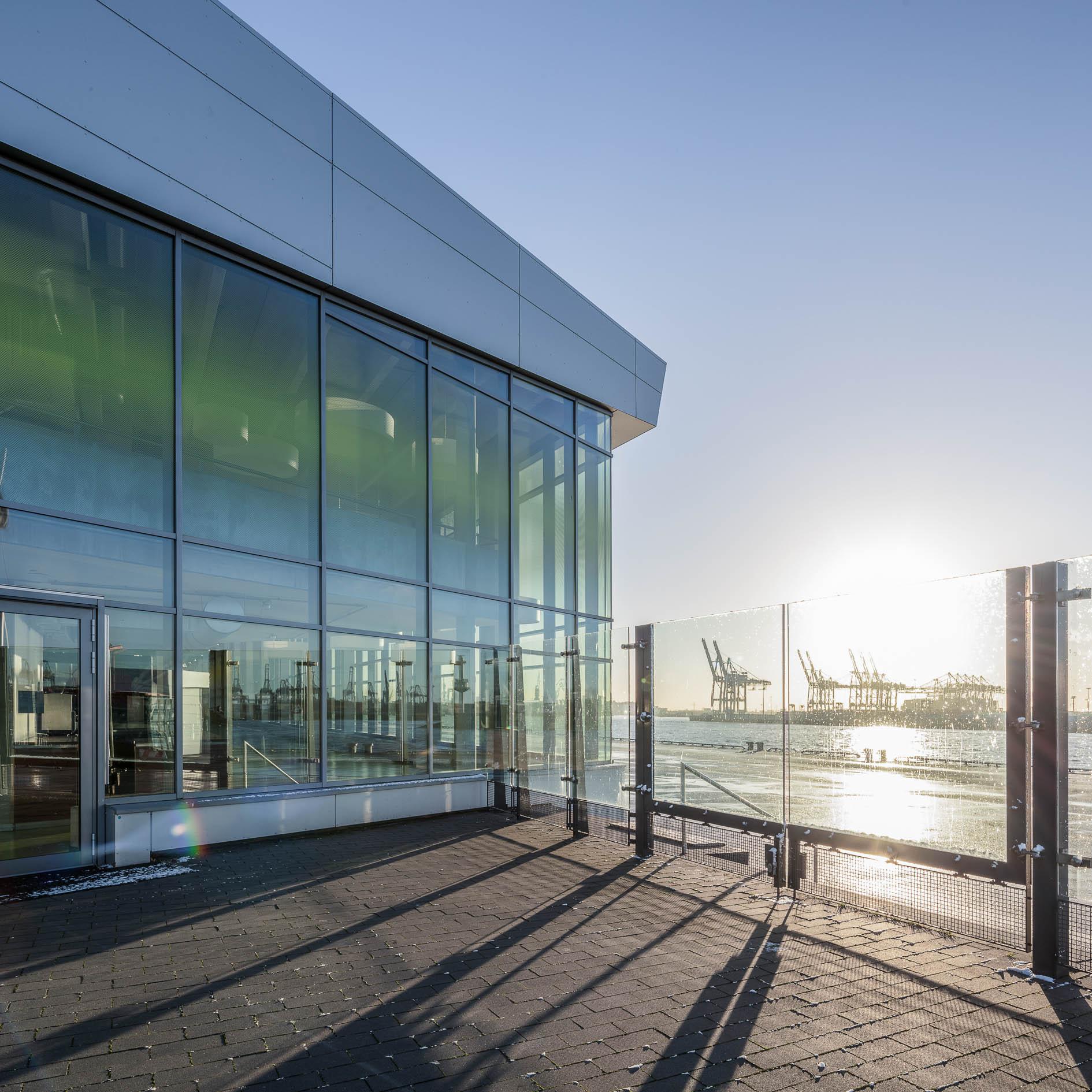 Hamburg cruise center altona urs kuester photography for Architekten hamburg altona